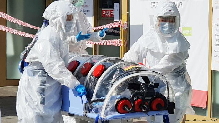 سازمان صحی جهان: روزانه حدود ۵هزار انسان در اثر ویروس کرونا میمیرند  https://t.co/2dXMK3KnLW https://t.co/vH8XVeDMcR