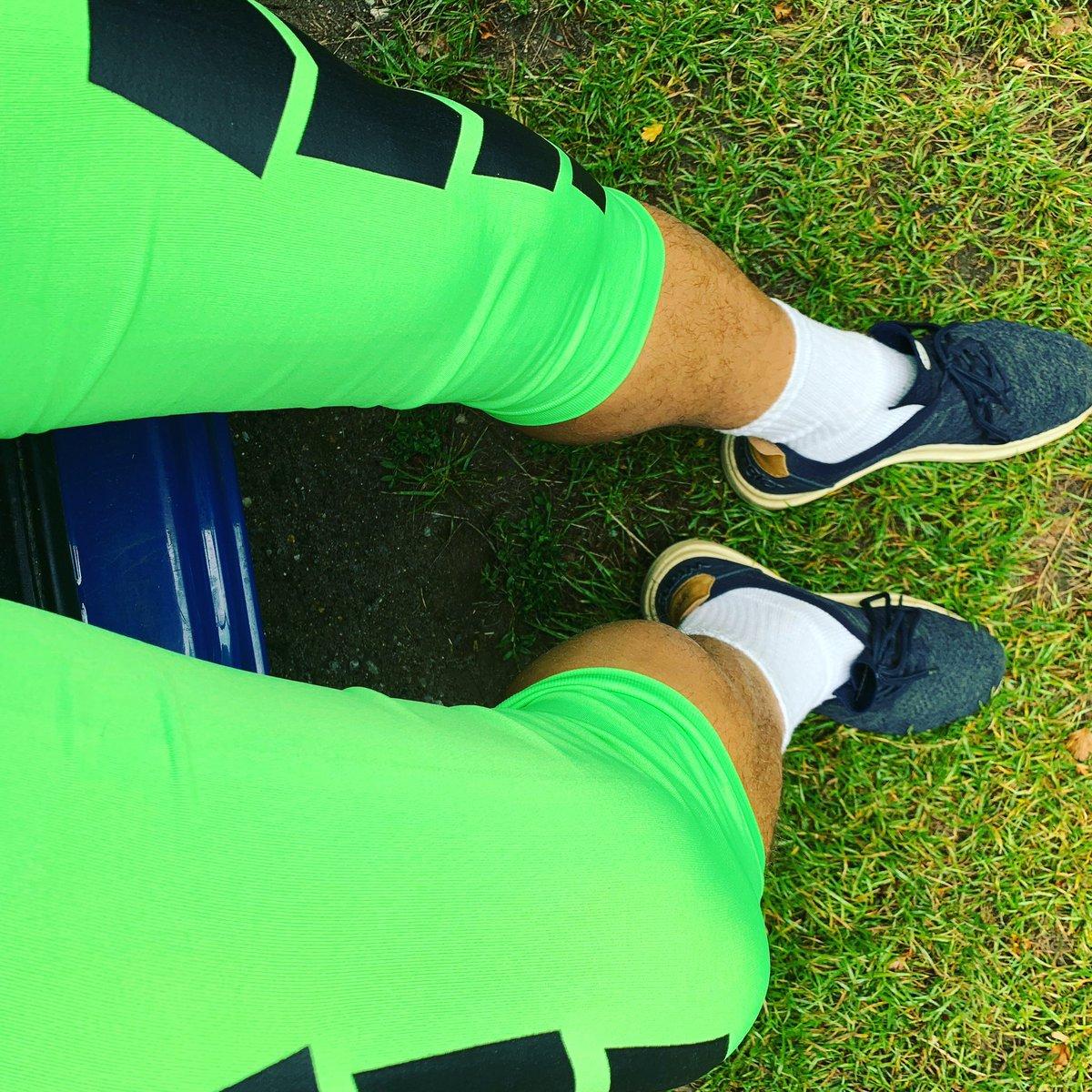 Ready,steady and go. #fit #fitness #fitguy #lifestyleblogger #lifestyleblogger #workout #myshake #healthylifestyle #healthyliving #gymshark #fitnessmotivation #weightloss  #covid19fitnesscrazy #whitesocks #greenlegsupportpic.twitter.com/3TkSXKM9Q0