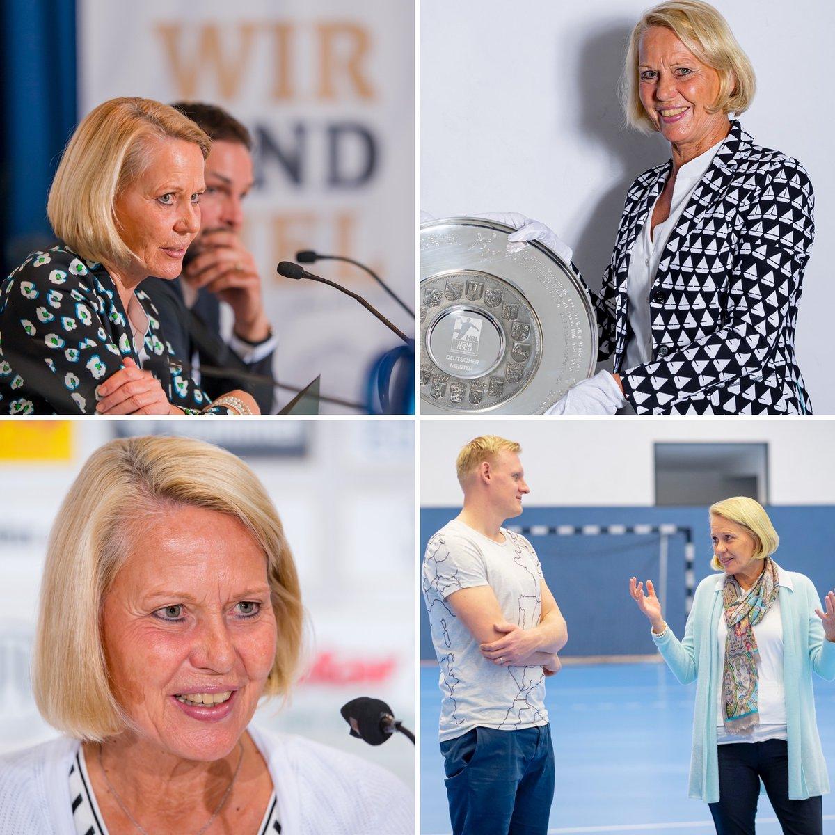 Heute wird 🖤🤍 Geburtstag gefeiert: Herzlichen Glückwunsch, Sabine Holdorf-Schust! #HappyBirthday #WirSindKiel #News https://t.co/qFbYRMi2eL