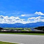 RACE DAY ahead 🇦🇹 #AustrianGP