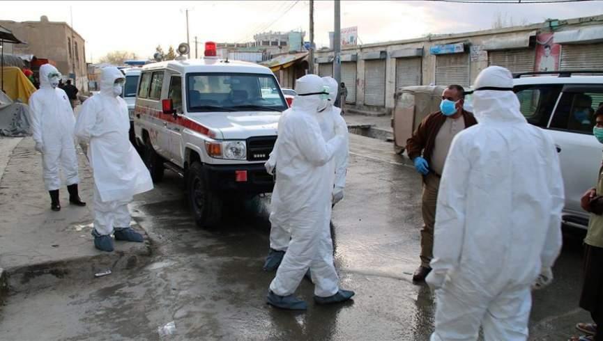 ثبت ۲۷۹ مورد جدید ویروس کرونا در یک شبانه روز گذشته در کشور https://t.co/5yoonu8iiH https://t.co/Te1XRFGJ0E