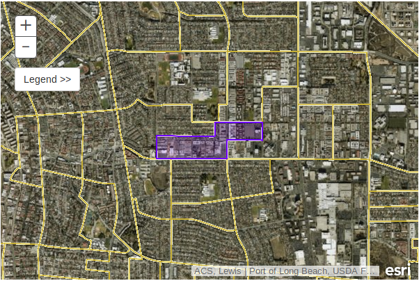 Block Group 60376506022: Torrance, Los Angeles County, 90503. https://revision.lewis.ucla.edu/details/index.html?geoid=15000US060376506022&x=-118.3647495&y=33.8393313…  The population density is 16129 persons per square mile (79.43% percentile for the SCAG region).pic.twitter.com/qt8tn6oZ1O
