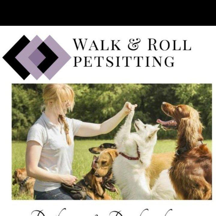 #NewProfilePic #petsitting #walkandroll #dogsoftwitter #dogsofinsta #dogsarefamily #dogsarelove #dogslife pic.twitter.com/rvqlYlhKGA