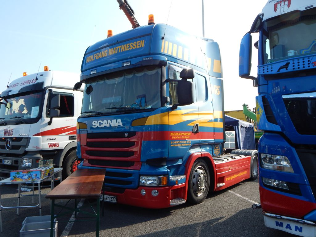 Rüssel Truck Show 2018 pic.twitter.com/6QIxAROa1r