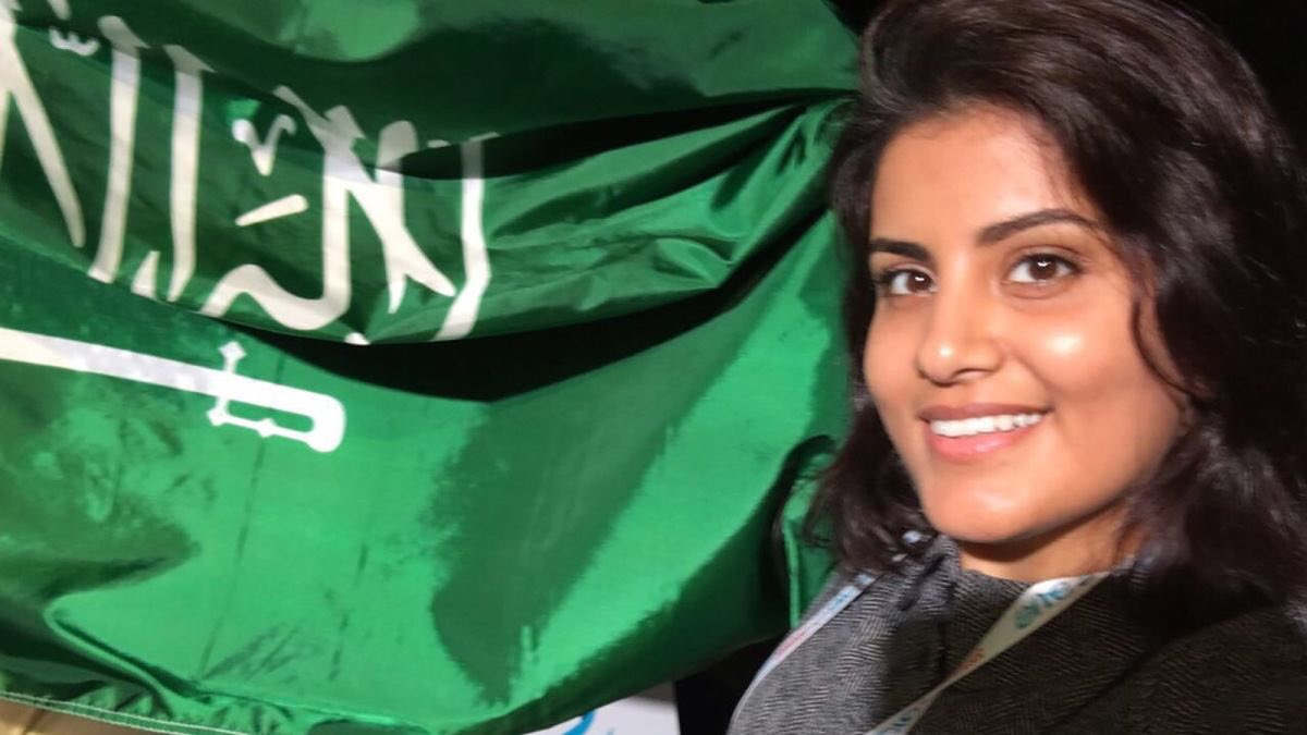 Good morning Loujain. We haven't had any news of you for a month now. 4 months since family was last allowed to visit you.  It's sickening for us, but can't even imagine how you feel.  #SaudiArabia :giving basic rights to everyone will be much more effective than all your HR PR. https://t.co/DldEG06O5p