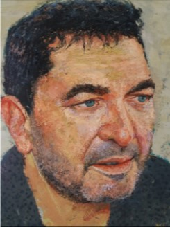 #EduardoSalazar #Retrato en #oleo sobre #madera de 2019, del.. Informacion: https://t.co/7aRH1KLMS3 #zocoup #hechoamano #artesanal #ArtistOnTwitter #ArteYArt #galeriadearte #galeriavirtual #original #arte #obradearte #regalounico #homedeco #decoracion #regalosoriginales #handmade https://t.co/UR46bT30cY