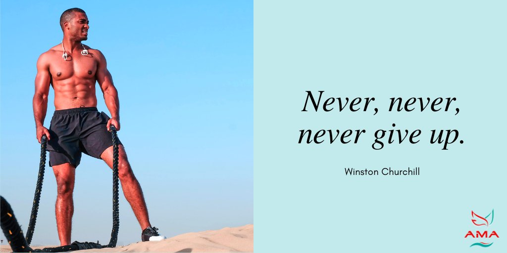 Never, never, never give up. Winston Churchill  #motivationquotes #motivation #motivationalquotes #motivational #quotes #inspiration #successquotes #success #inspirationalquotes #motivations #quoteoftheday #motivationalspeaker #motivationalquote #lifequotes #motivationquote pic.twitter.com/LZwU51vN0v