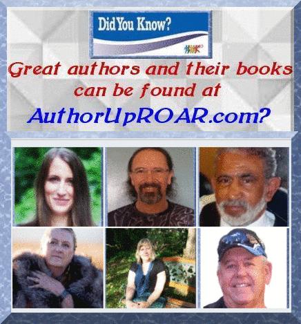 http://AuthorUpROAR.com is for readers!   https://authoruproar.com/author-angie-dokos/… @AngieDokos https://authoruproar.com/author-martin-j-best/… @MartinJBest1 https://authoruproar.com/author-dennis-taylor/… @dennistheword https://authoruproar.com/author-linnea-tanner/… @linneatanner https://authoruproar.com/author-susan-sage/… @SusanSage https://authoruproar.com/author-larry-landgraf/… @riverrmannpic.twitter.com/alKofvHOqV