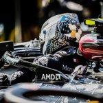 Race day in Austria 🏁  #VB77 #F1 #AustrianGP @MercedesAMGF1 #strongertogether