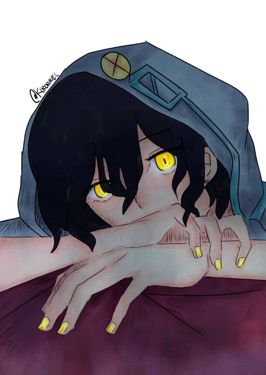 Deuce Character : Kurobami Mato (original character) #illustration #Artworks #originalcharacter  do not repost without permissionpic.twitter.com/uVLKrGAFIm
