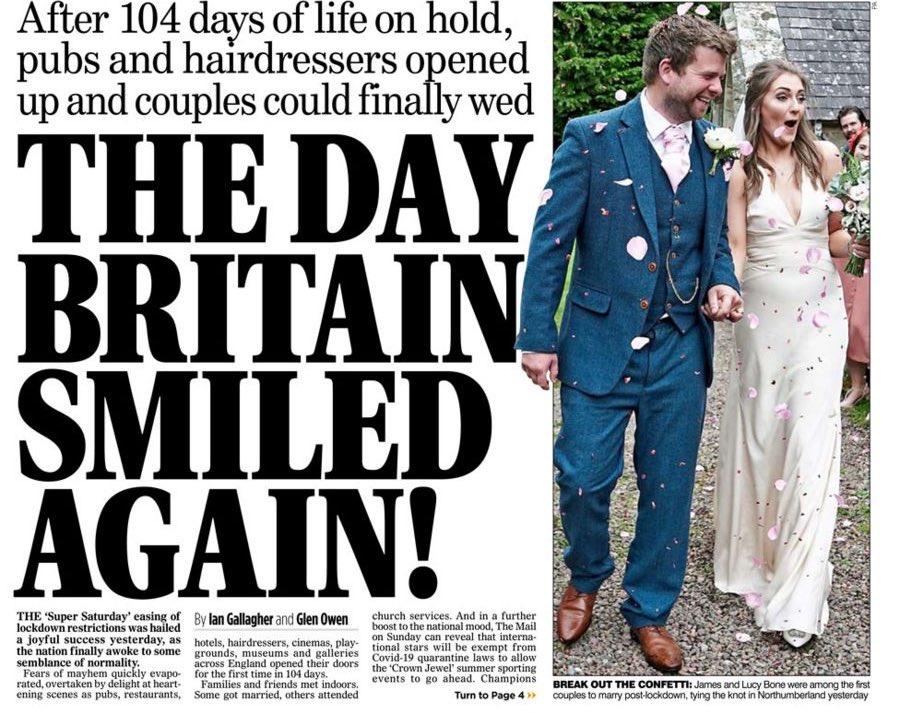Britain = England