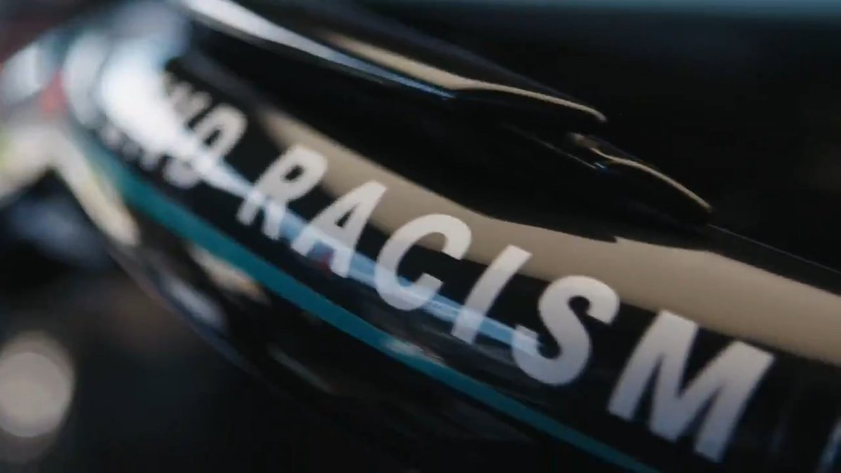 @MercedesAMGF1's photo on Race Day