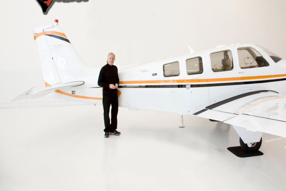 """""""I felt the personal touch of Tom and the others. It made me feel that I was being supported...""""  https://t.co/SlIb45pY0y  #aviation #airplane #planes #jets #aircraft #pilot #helicopters #boats  #vessels #sailing #yachts #businessaviation #bizav https://t.co/ZdtnO3L6U6"""