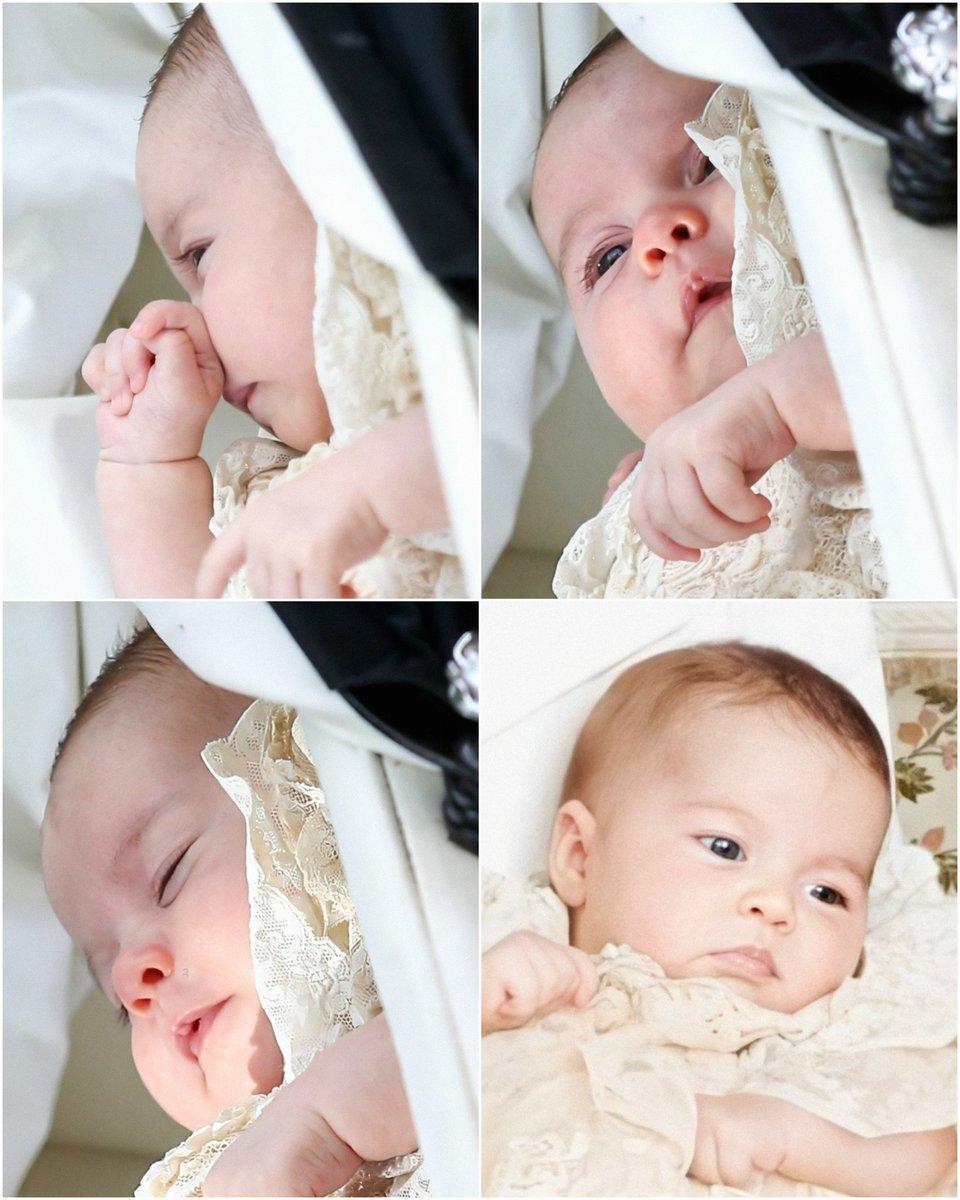 On this day 5 years ago Princess Charlotte was christened at St Mary Magdalene Church on the Sandringham Estate #PrincessCharlotte #PrinceGeorge #PrinceLouis #KateMiddleton #DuchessofCambridge #DukeofCambridge #PrinceWilliampic.twitter.com/P8hsuMCecS