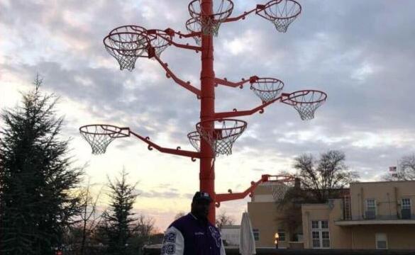 數一數O'Neal扣碎了多少籃板?-黑特籃球-NBA新聞影音圖片分享社區