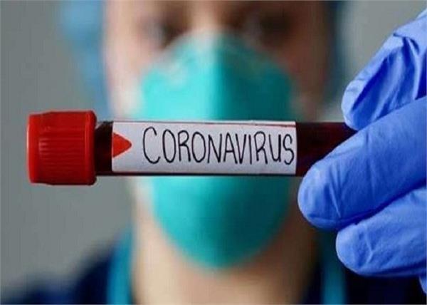 कोरोना संकट: मरने के बाद महिला की रिपोर्ट आई 'Positive' https://punjab.punjabkesari.in/punjab/news/corona-crisis-woman-reported-positive-after-dying-1197906… #Punjab #Coronavirus #CoronavirusOutbreak #CoronavirusUpdates #COVID19 #CoronavirusPandemic #CoronaVirusIndia #CoronaAlert #CoroaPositive #CoronaCases #CoronaPatient #CoronavirusDeaths #Deathpic.twitter.com/0b2dQjWQ2J