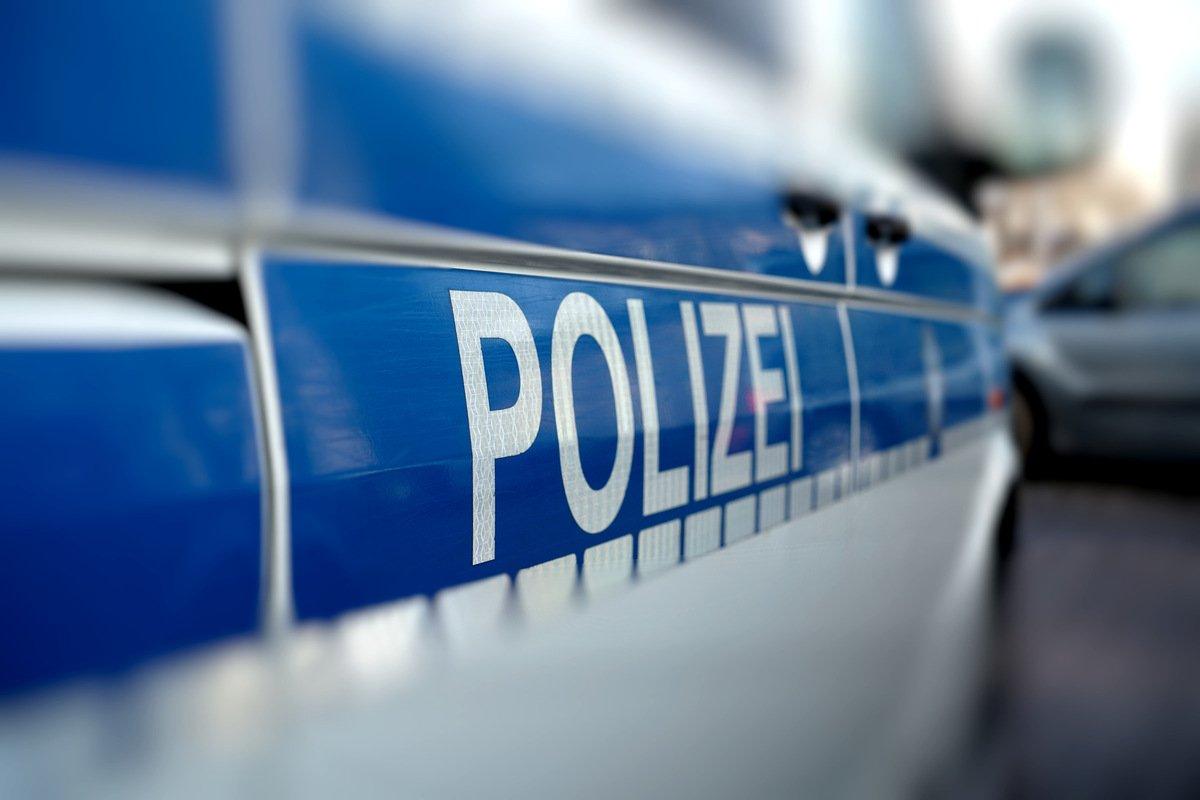 Infektionsschutz missachtet: Polizei löst rechtes Treffen in #Thüringen auf #Apolda https://t.co/aPh4jHN3Te https://t.co/l4YbsYFl5Q
