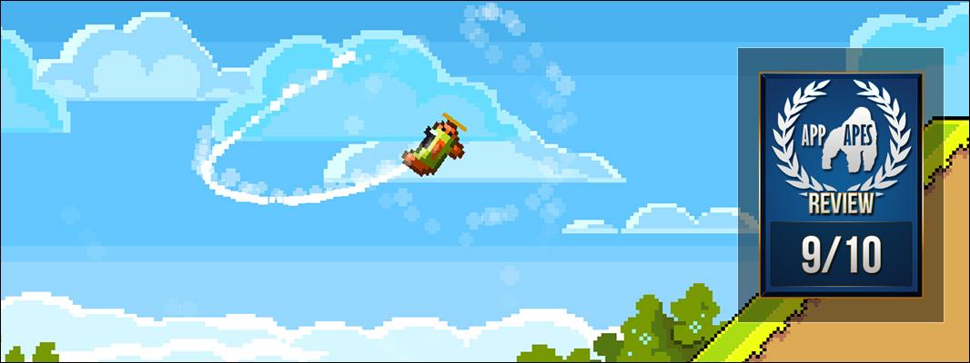 Retry App Apes Review. http://app-apes.com/?p=3140&utm_source=twitter&utm_medium=social&utm_campaign=AppApes… #gamedev #indiedevpic.twitter.com/FHG4ls2i2b