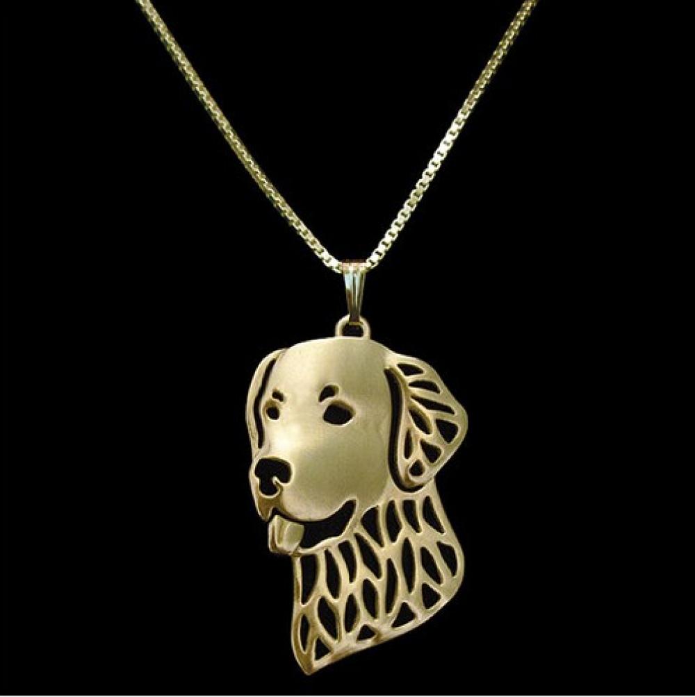 #ilovemydog #pets Golden Retriever Shaped Necklace https://4pawzoutlet.com/golden-retriever-shaped-necklace/…pic.twitter.com/tV4ShGjRgE