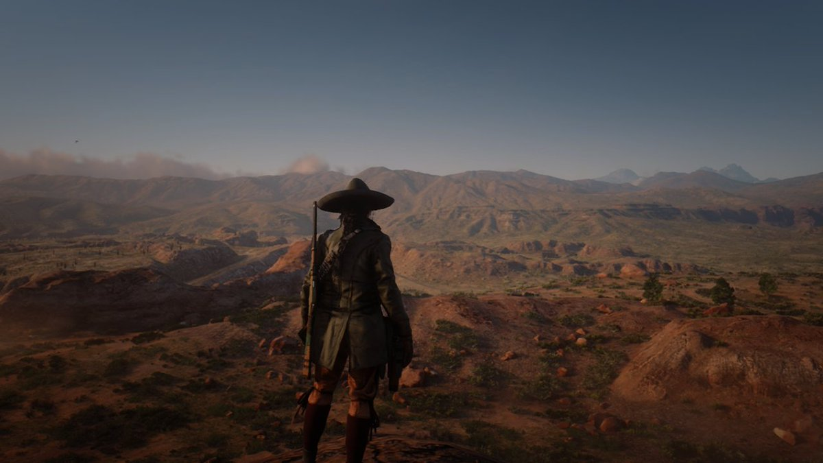#RedDeadRedemption2 #XboxShare https://t.co/b3fQjr3Psr