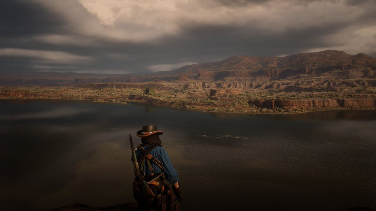 #RedDeadRedemption2 #XboxShare https://t.co/pVSNzz6NWu