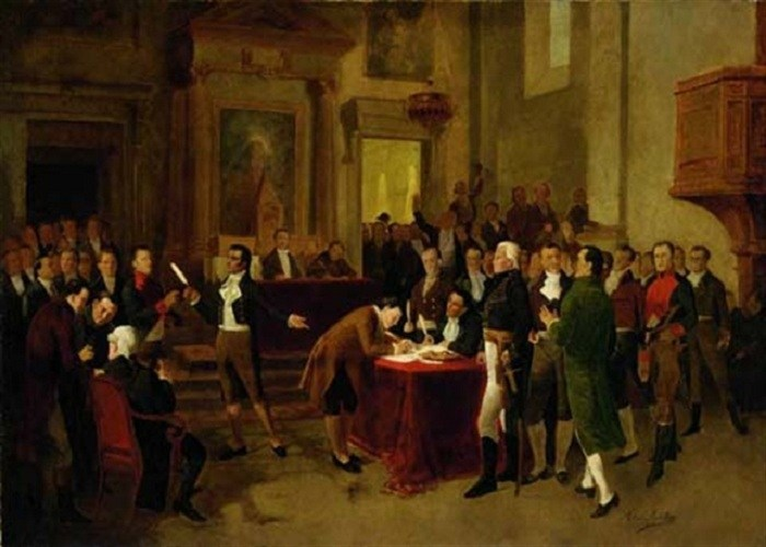 #ESPECIAL | 5 de julio de 1811: la gesta por la independencia continúa https://t.co/dgr055GE8g https://t.co/LD7xXhSj5w