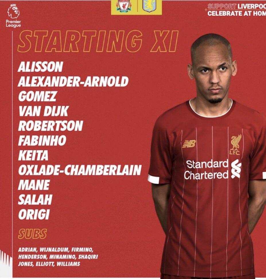 Onze Liverpool