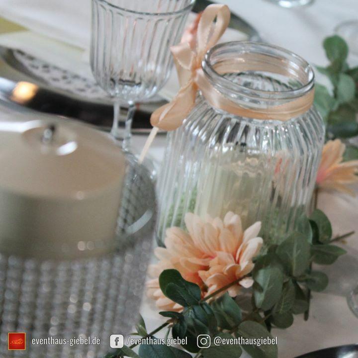 Ein wenig Inspiration für deine eigene #Tischdekoration. Wenn ihr Fragen zu dem Thema habt oder generell ein wenig Unterstützung benötigt: Schreibt uns einfach an    Folge uns auf Instagram (@eventhausgiebel) oder Facebook (https://ift.tt/33Vl9BN) für mehr Tipps und …pic.twitter.com/Yjf0yyzMME  by Eventhaus Giebel