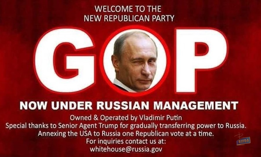 Not according to several anti Trump Republicans sites! People see through the #GROUPIESOFPUTIN racism!pic.twitter.com/iWQEHkLE6e