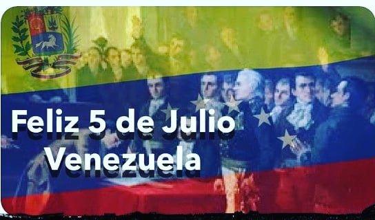 No hay mucho que celebrar cuando hay delincuentes gobernando, al frente de las fuerzas armadas y de los tribunales, cubanos en el ejecutivo, iranies y rusos en el ejército y colombianos en la Gurdia. Con todo, no dejaré de bendecir a mi país. #Dtb #LibertadparaVenezuela https://t.co/Ds0dn60kvO