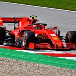 #Charles16 passing NOR. Now he's P4 setting also the fastest lap. Bravo 💪 #AustrianGP