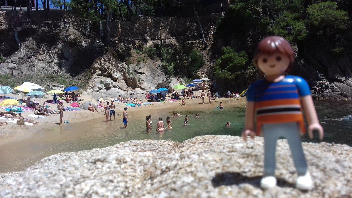 #natacio #aigüesobertes  @ViesBraves   #platjadaro #baixemporda #costabrava #incostabrava #girona #catalunya https://t.co/OMDZILj07i