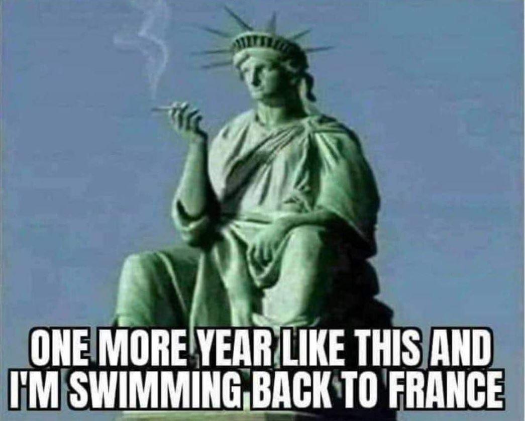 How's YOUR 2020 going so far? 😆 https://t.co/HLkvX4vRzX #FridayFun #Lockdown https://t.co/xYtFGnw8LX