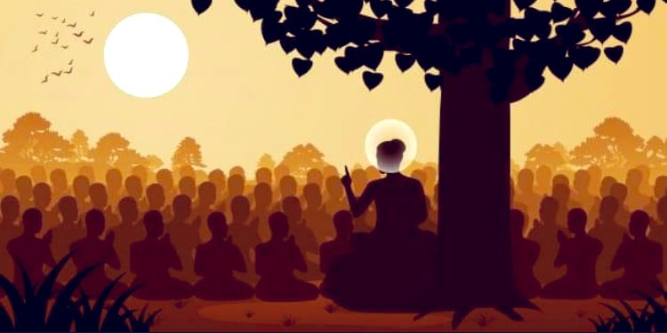 Let us be grateful towards who made you meet with yourself.. #happy guru pornima pic.twitter.com/sUGcAb8sGj