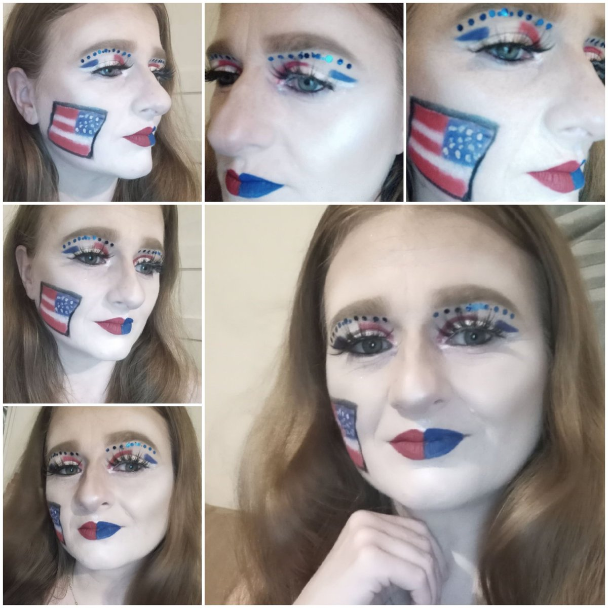 #mua #glitter #glittermakeup #morphe #morphebrushes #morphebabe #maquillajeprofesional #maquillaje #ojos #liveglam #neon #tartecosmetics #tarte #touchinsol #makeupartist #makeup #lashes #lashesonfleek #lashesonpoint #eyeliner #eyelineronpoint #eyebrows #eyebrowsonfleek  #neon https://twitter.com/Lluvianna1213/status/1279638403064217600…pic.twitter.com/hEAKnamVNb
