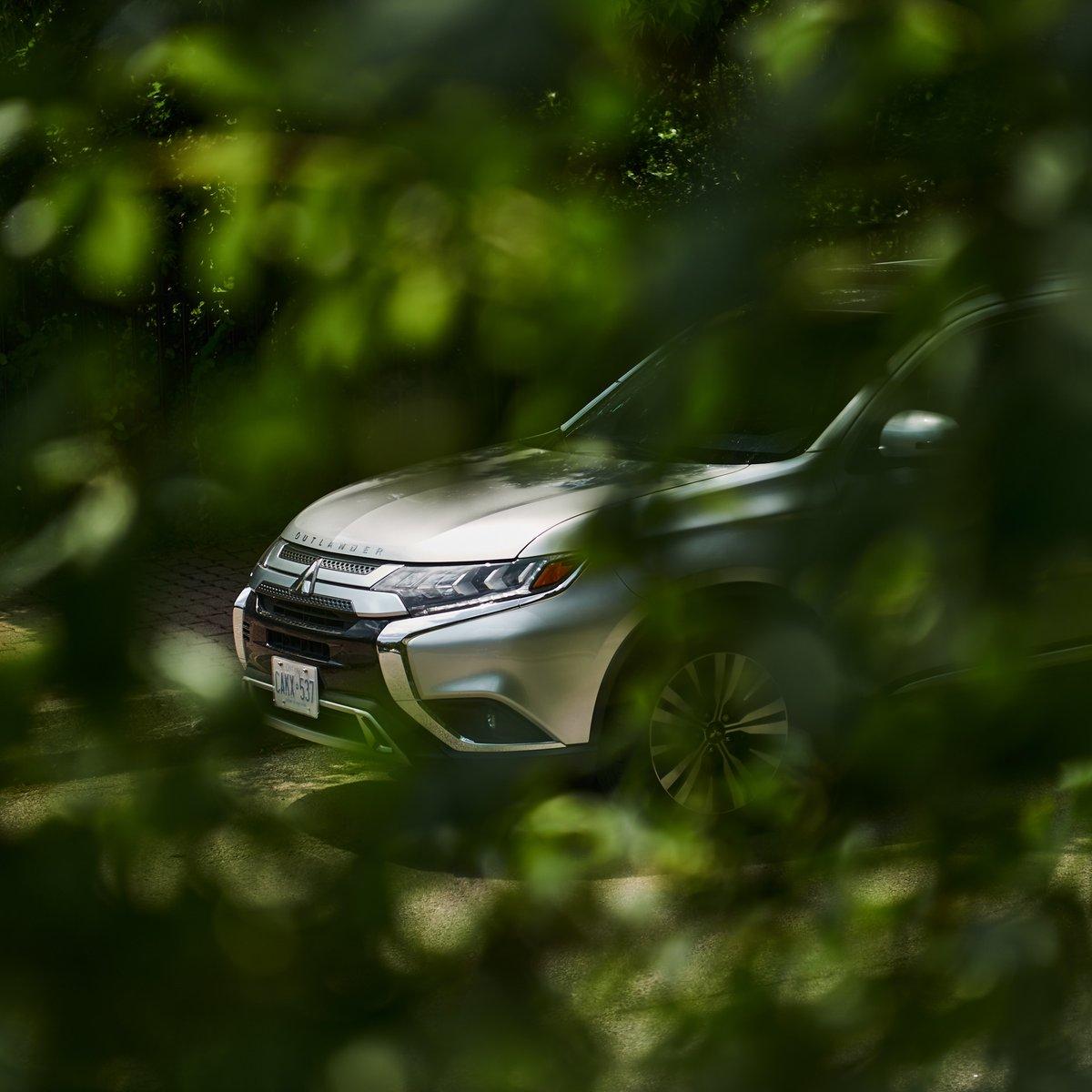 Toujours accrocheur, même dans l'ombre.  #Outlander #MitsubishiMotors #DriveyourAmbition #RéalisezVosAmbitions https://t.co/C4q7zaVGqY