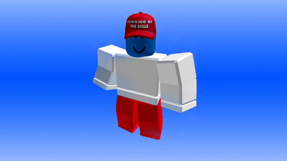 Gamespot On Twitter Roblox Accounts Are Being Hacked To Share