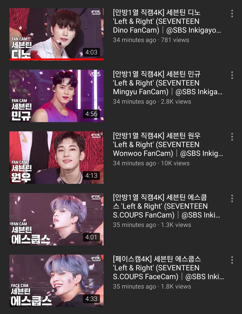 i havent seen everything yet but why is the number of views on wonwoo's so funny to me <br>http://pic.twitter.com/VUyYs2zeXW