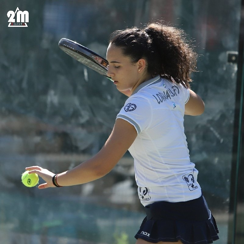Lᴏs ɢᴜᴇʀʀᴇʀᴏs ᴅᴇʙᴇʀɪ́ᴀɴ sᴜғʀɪʀ sɪʟᴇɴᴄɪᴏsᴀᴍᴇɴᴛᴇ . .  . #LorenaRufo . @2msports INSTAGRAM . . . #HakunaMatata #AG #siempre #padel #padeltime #sportlife #sport #deporte #instapadel #photooftheday #fotografia #photographerpic.twitter.com/wrrjdKsInb