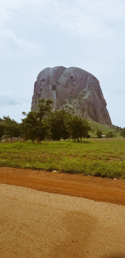 Wase, Plateau State Photo credit: @SanusiIbrahimA3 https://t.co/zgQYbepjc6