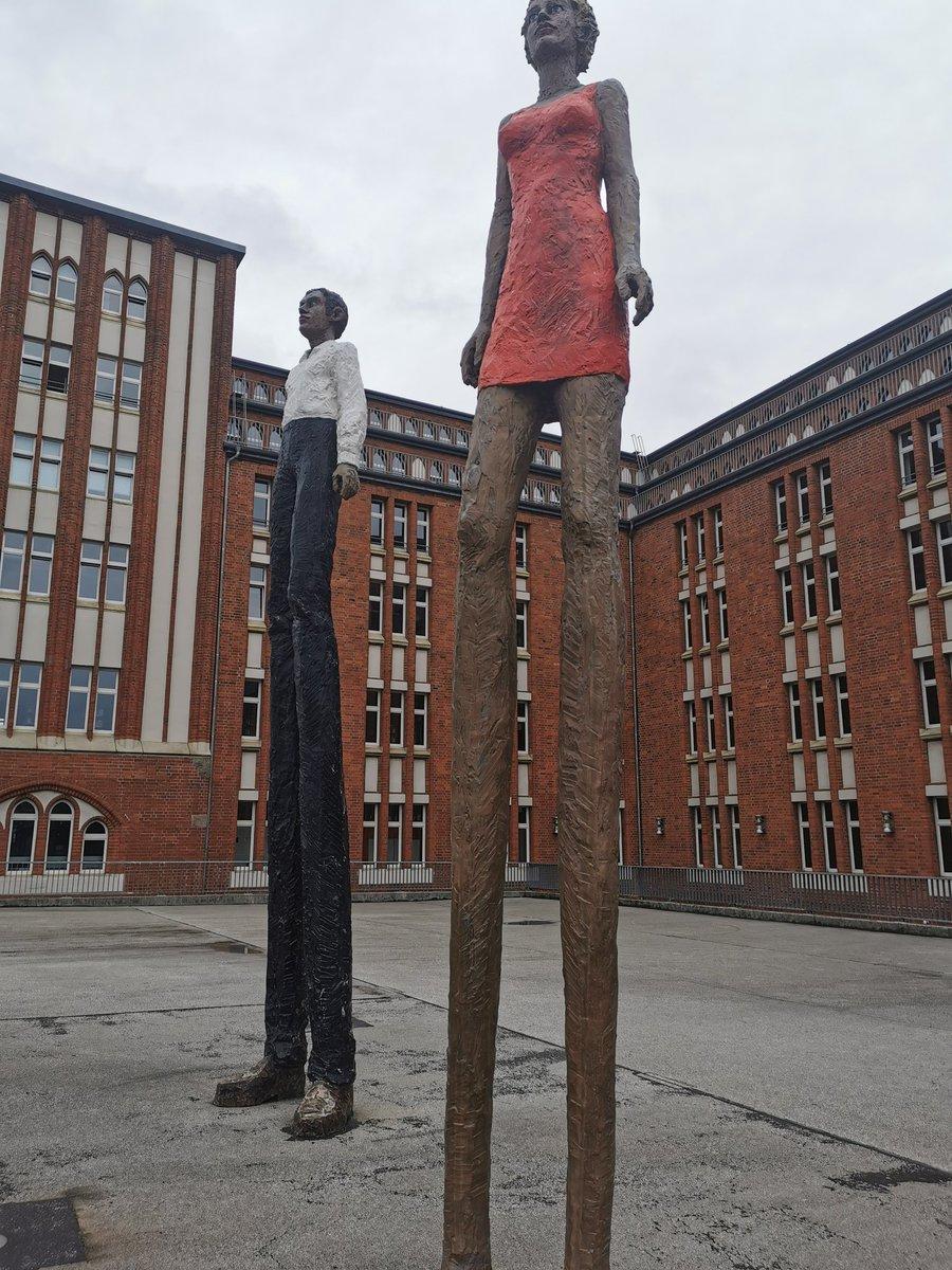 Kiek ma einer an! Hamburg, wa! pic.twitter.com/Rwcq1e4nTd