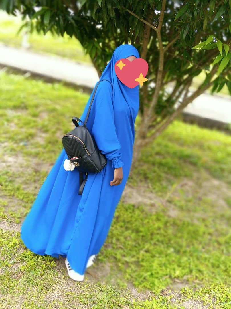 Frame 1 and 2 by Yours Truly ⚡⚡⚡  You're just a DM away from getting yours   Available in different colours   And yes  It's Still On Eid Sales!!!!!  N5000   #Eid #Eidsales #MuslimTwitter  #MuslimsConnect  #Jilbab https://t.co/G7MK7sAkHr