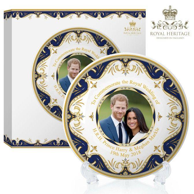 Royal Wedding 2018 To Commemorate the Royal Wedding of Harry and Meghan on Saturday 19th May, 2018 in St. George's Chapel, Windsor Castle https://buff.ly/2CKJfWL #royalwedding #harryandmeghan #princeharry #dukeofsussex #duchessofsussex #royalheritagepic.twitter.com/P2TiEk35tv