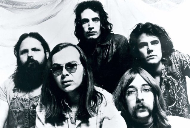 """Steely Dan's original lineup performed together for the last time on this day in 1974, in a concert that took place at the Santa Monica Civic Auditorium. The band's next live performance occurred in 1993, when Becker and Fagen toured to support Fagen's solo album """"Kamakiriad""""."""