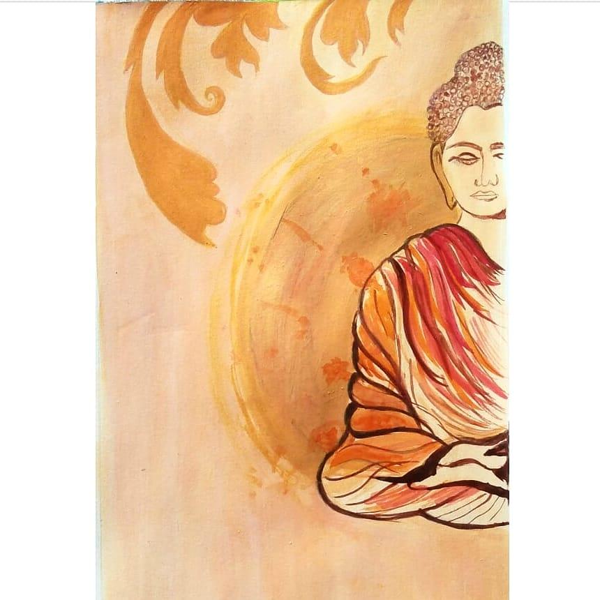 Happy Guru Purnima  . . . #art #artlove #artistsoninstagram #artlovers #artthatspeaks #drawing #drawings #drawingofinstagram #mood #love #hobby #paintings #paintingoftheday #paint #painting #loveart #artlove #feeling #GuruPurnima #GuruPurnima2020 #guru #HappyGuruPurnimapic.twitter.com/ART0kcIUVP