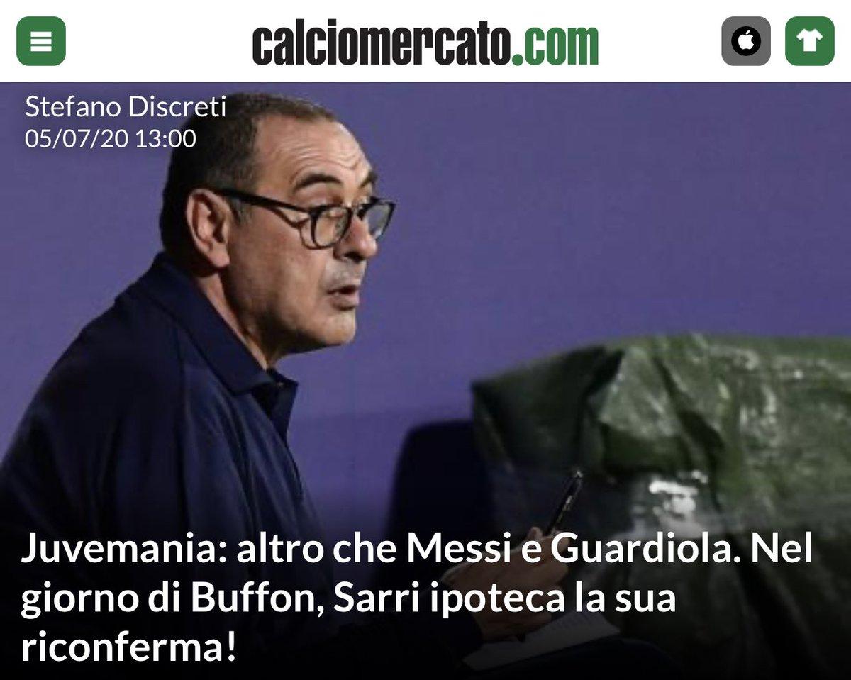 #JuveTorino