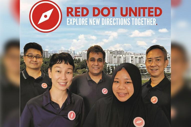 Watch: Red Dot United's first GE2020 e-rally https://t.co/Qh0QVguIRX https://t.co/SpFEg9Q8Jz