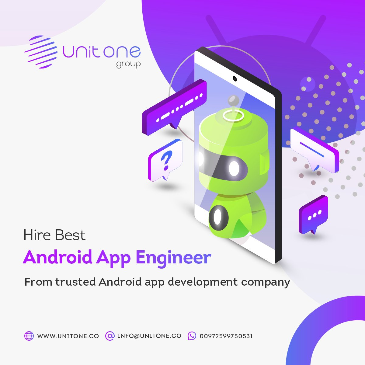 Are You Looking For #Talent #Android  #Engineers ?  for more information contact us:  https:// lnkd.in/deUddhX     #androiddevelopment #androiddeveloper  #androiddevelopers  #androiddev  #androidappdevelopment #androidapps  #applicationdevelopment #google #appdevelopmentcompany<br>http://pic.twitter.com/MdjKpeXzC9