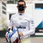 Focused.  #AustrianGP 🇦🇹 | #WeAreWilliams 💙