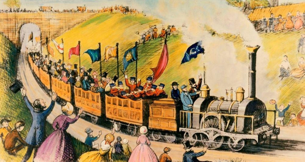 179 years ago this happened 💛💛💛 @ThomasCookUK #ThomasCook https://t.co/Gtt4HocAFV